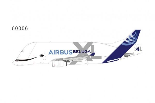 A330-743L Beluga XL Airbus Transport International #4 F-GXLJ Scale 1/400 #