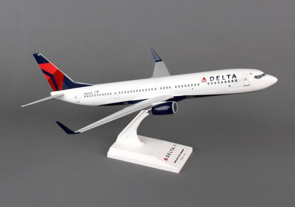 Boeing 737-900 Delta Air Lines NL Scale 1/130