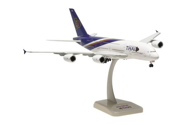 Airbus A380-800 Thai Airways HS-TUD Scale 1:200