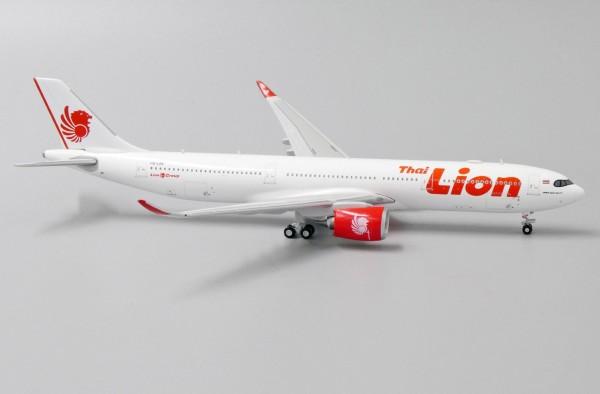 Airbus A330-900neo Thai Lion Air HS-LAK Scale 1/400