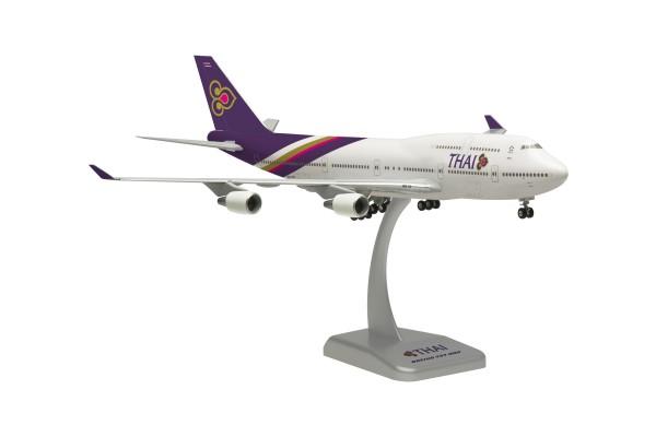 Boeing 747-400 Thai Airways HS-TGF Scale 1:200