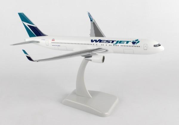Boeing 767-300 Westjet Airlines C-FOGJ Scale 1:200