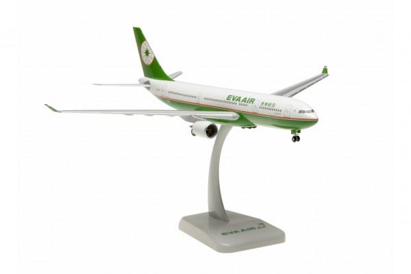 Airbus A330-200 EVA Air Scale 1:200