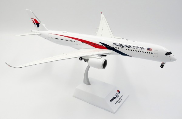 Airbus A350-900 Malaysia Airlines 9M-MAB Scale 1/200