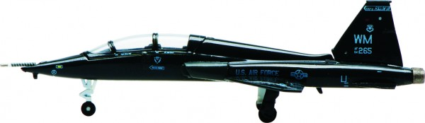Northrop T-38 Talon US Air Force, 509th Bomb Wing Sep,2003 Scale 1/200
