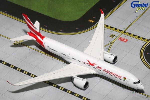 Airbus A350-900 Air Mauritius 3B-MKA Scale 1/400