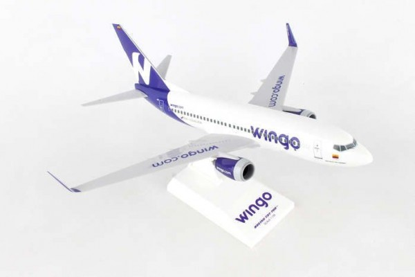 Boeing 737-700 Wingo Airlines Scale 1/130