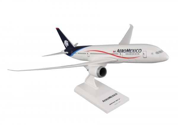 Boeing 787-8 Aeromexico Scale 1/200