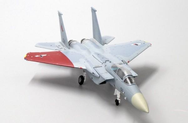 McDonnell Douglas F-15C Ace Combat Galm02 Scale 1/144