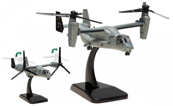 """Bell-Boeing MV-22B US Marines VMMT-204 """"Raptors"""" Scale 1/200"""