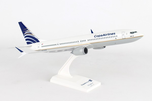 Boeing 737-MAX9 Copa Airlines Scale 1/130