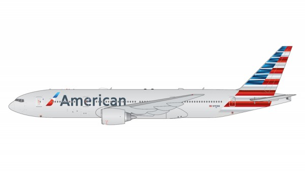 Boeing 777-200ER American Airlines Scale 1/400