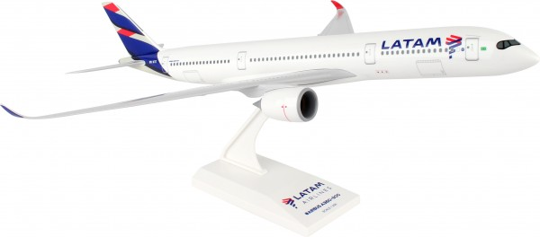 Airbus A350-900 LATAM Scale 1/200
