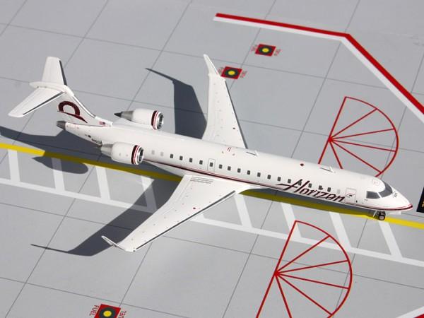 Bombardier CRJ-700 Horizon Air N606QX Scale 1/200