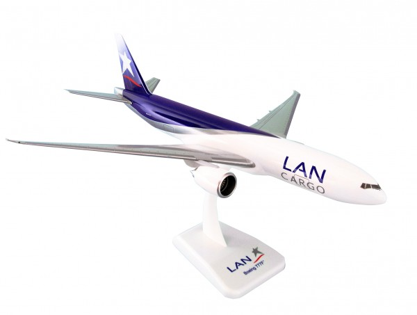 Boeing 777-200F LAN Airlines Cargo Scale 1:200