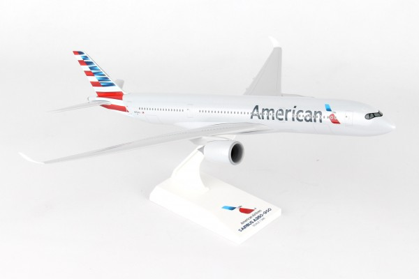 Airbus A350-900 American Airlines Scale 1/200
