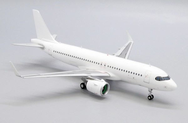 """Airbus A320neo""""Blank"""" Scale 1/200"""