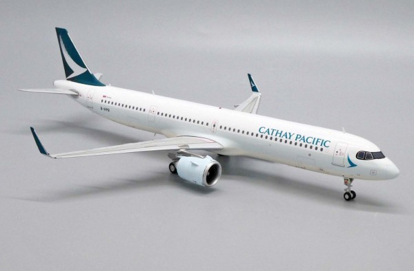 Airbus A321neo Cathay Pacific B-HPB Scale 1/200