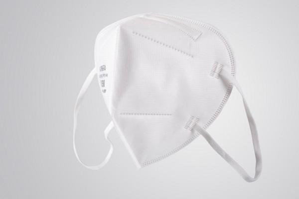 10 Stück Atemschutzmaske FFP2 mit Ohrschlinge