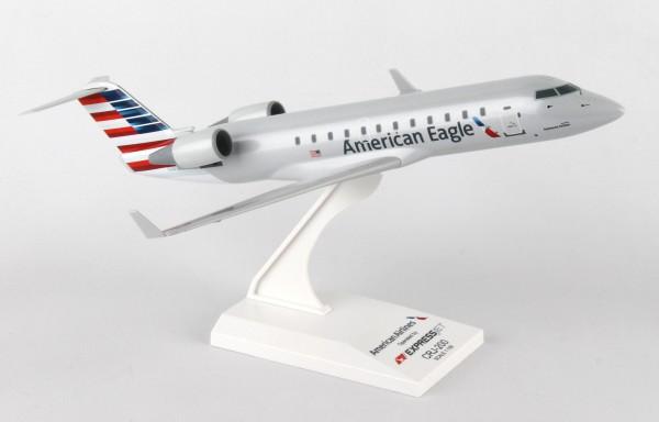 Bombardier CRJ200 American Eagle Expressjet Scale 1/100