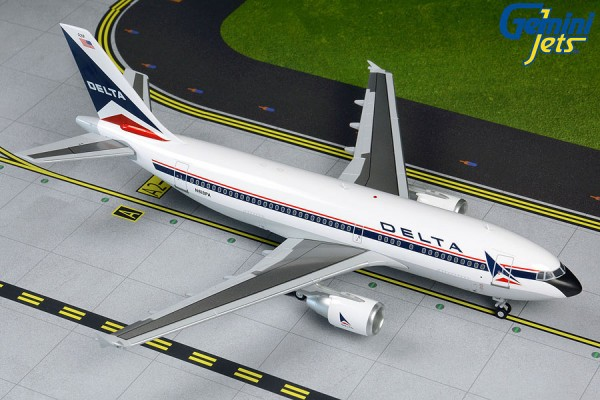 Airbus A310-300 Delta Air Lines Scale 1/200