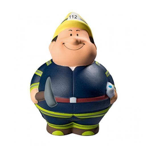 Feuer Bert® Anti-Stress figure fire fighter