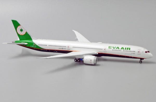 Boeing 787-10 EVA Air B-17801 Scale 1/400