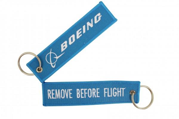 Key ring - Boeing #