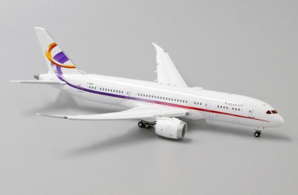 Boeing 787-8(BBJ) Dreamliner Deer Jet Flap Down Version 2-DEER Scale 1/400