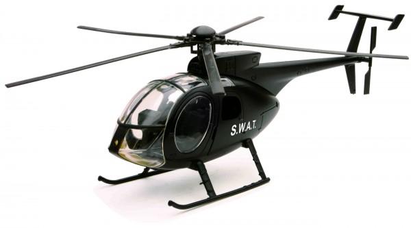 NH-500 S.W.A.T. Scale 1/32