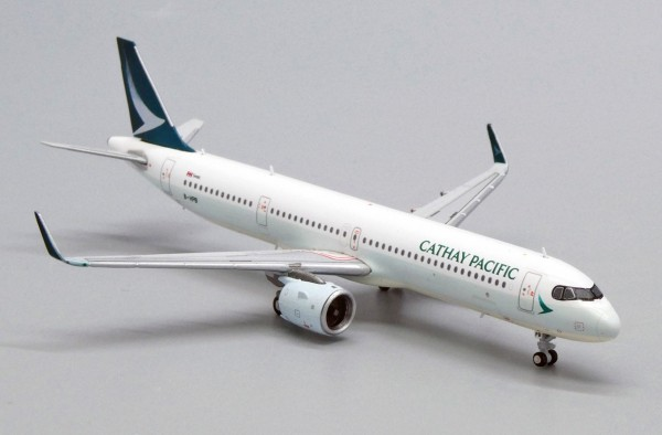 Airbus A321neo Cathay Pacific B-HPB Scale 1/400