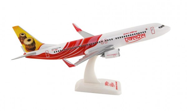 Boeing 737-800WW Air India Express Scale 1:200