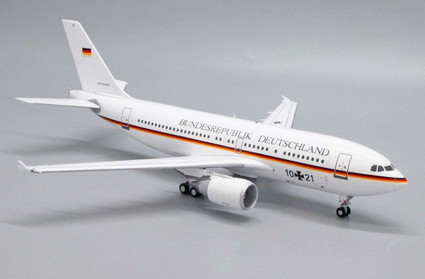 Airbus A310-300 Luftwaffe/German Air Force 10+21 Scale 1/200 Limited 140pcs