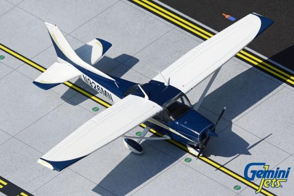 Cessna 172L Skyhawk Scale 1/72