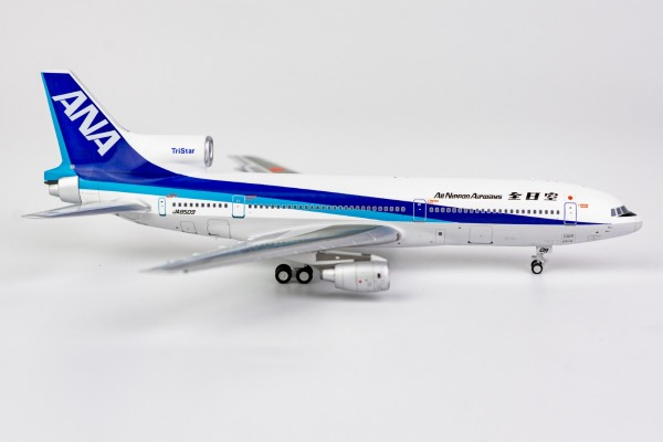 Lockheed L-1011-100 TriStar ANA JA8509 Scale 1/400