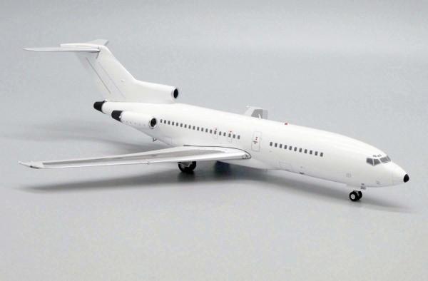 "Boeing 727-100 ""Blank"" Scale 1/200"
