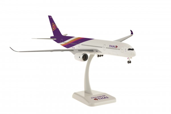 Airbus A350-900 Thai Airways Scale 1:200