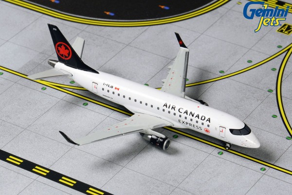 Embraer 175 Air Canada Express Scale 1/400