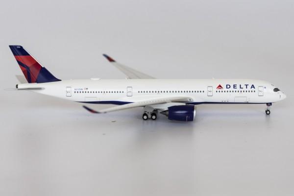 Airbus A350-900 Delta Air Lines N512DN Scale 1/400