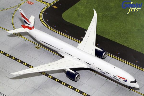 Airbus A350-1000 British Airways Scale 1/200