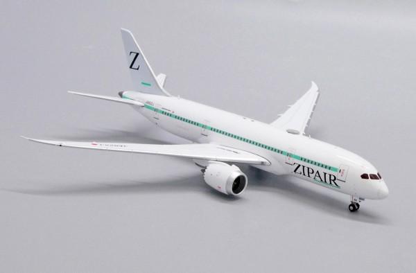Boeing 787-8 Dreamliner Zip Air JA822J Scale 1/400