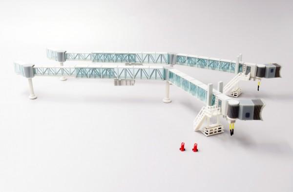 Airport Passenger Bridge Boeing 737 Scale 1/200