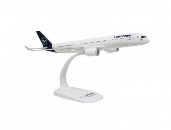 Airbus A350-900 Lufthansa New Livery Scale 1:250