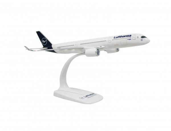 "Airbus A350-900 Lufthansa New Livery D-AIXI ""Dortmund"" Scale 1:250"