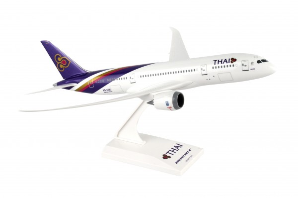 Boeing 787-8 Thai Airways HS-TQB Scale 1/200