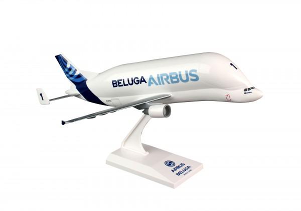 Airbus Beluga A300-600ST Scale 1/200