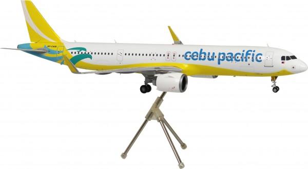 Airbus A321 Cebu Pacific RP-C4118 Scale 1/200