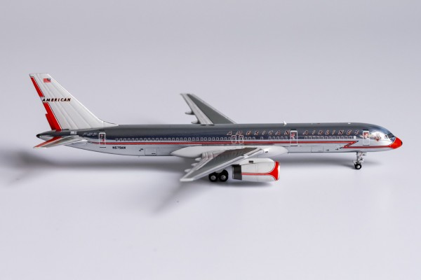 """Boeing 757-200 American Airlines """"757 Jet Flagship""""; Astrojet colors N679AN Scale 1/400 #"""
