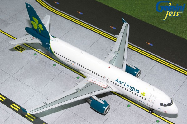Airbus A320-200 Aer Lingus Scale 1/200