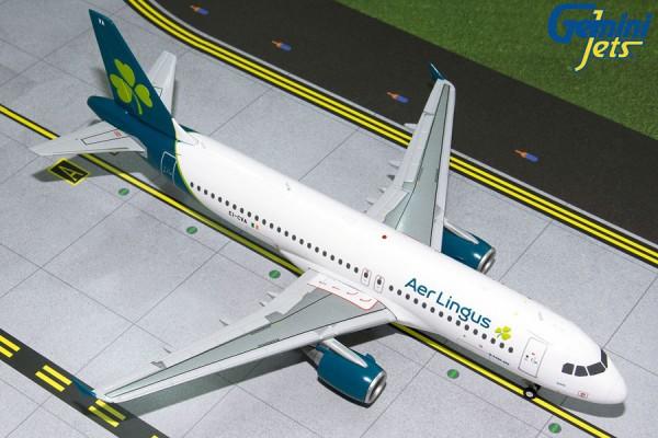 Airbus A320-200 Aer Lingus EI-CVA Scale 1/200